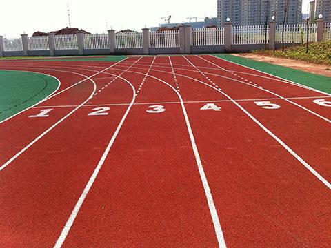 运动健康地坪系统